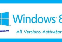 Windows 8 Pro Final Activator  free 100% working