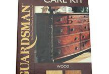 Oak Furniture Care