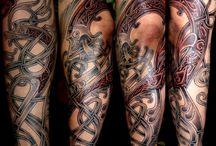 viking tattos