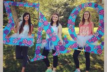 Dove day / welcome baby doves! / by Sigma Alpha Omega App State