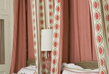 Window Treatment Ideas / by Jessica Schuler