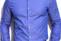 Stylior Men's Shirts