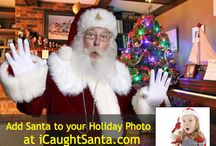 Christmas Contests & Giveaways