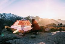 Cool camping: great campsites