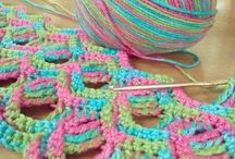 Crochet Patterns / by LaSheena Grant