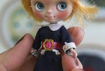 ❤️ Petite Blythe