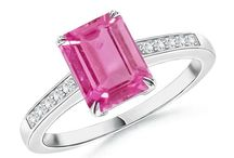 Emerald-Cut-Pink-Sapphire-Cocktail-Ring-