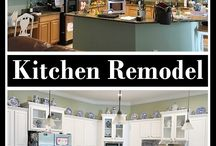 HOME || Remodel / A curated board sharing tips, tricks, and design ideas for home remodel projects.