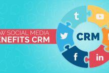 Social Media and CRM