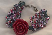 Robins & Roses Designs / handcrafted jewelry