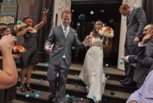 wedding bells  / by Sarah Redding