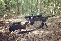 Tactical gun