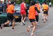 Running / Información sobre correr y maratones, para Maratonianos Mas información en http://www.maratoniano.es/ / by Juan Antonio Diaz