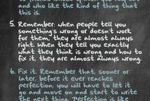 You Said It / by Shelly Ledule