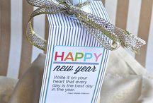 New Years / by Pamela Adams