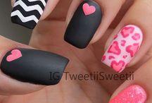 Uñassss nails!!