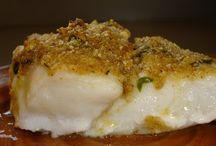 ~Favorite Seafood Recipes~