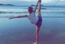 Gymnastic / Gymnastic & skills & my hobby