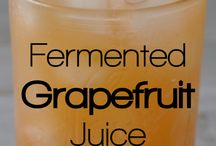 fermented foods / by Mandy Nelson