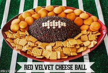 Football Party Theme/Tailgate/Super Bowl