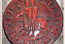 Knights Templar Symbols