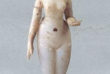 Goddess : Infinite Cosmic Women