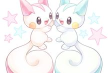 love pokemon
