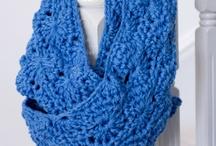 Let's crochet.