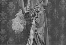Only 1923 -- clothes!