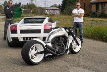 Cars n bikes