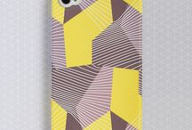 Lab.C iPhone 4 / iPhone cases designed by me in cooperation with Studio Rita and Lab.C