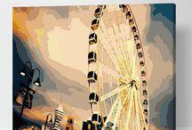 14. Februar Tag des Riesenrads / 14. Februar Tag des Riesenrads, mit dem der Erfinder des Riesenrads, George Washington Gale Ferris Jr. (14. Februar 1859 – 22. November 1896) geehrt wird. Der Tag des Riesenrads findet daher jährlich an seinem Geburtstag statt und ehrt das Riesenrad und seinen Erfinder. 1895 wurde in Europa das erste Riesenrad eröffnet.   Verschönern Sie doch mal Ihr Heim mit einem atemberaubendem Riesenrad-Bild:  http://www.malen-nach-zahlen.store/catalogsearch/result/?q=riesenrad