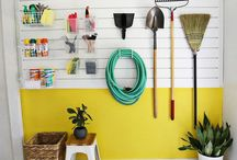 ORGANIZE: Shed