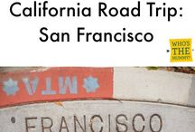 California Road Trips / Hints and Tips for embarking on a Californian Road Trip