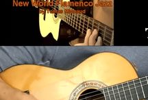 Play Spanish Flamenco Guitar