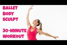 Ballet Body Sculpt