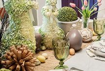 Easter Decorating Ideas / some Easter decorating inspiration... Follow this board for updates