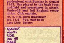A&BC Gum 1974-75