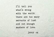Johnny Ox