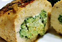 Stuffed Chicken - Recipes