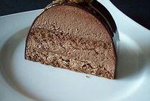 Cuisine - Desserts - Bûches