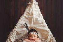 Kylie Rae newborn photos