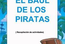 Piratas!!