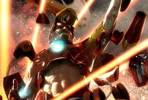 """I am Iron Man"" / by Ang Norris"