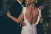 Millcroft Inn Winter Wedding