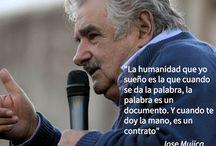 Frases de José Mujica