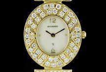 Bucherer Wristwatches