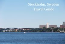 Sweden / Travel guide around Sweden
