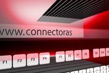 Connectoras