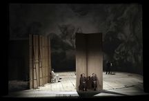theatre/scenography/stage design